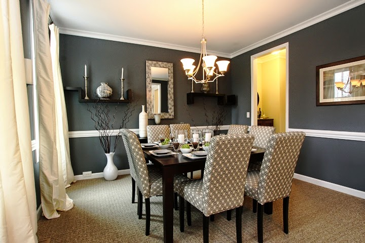 Wall painting ideas dining room wall painting ideas and for Dining room paint ideas