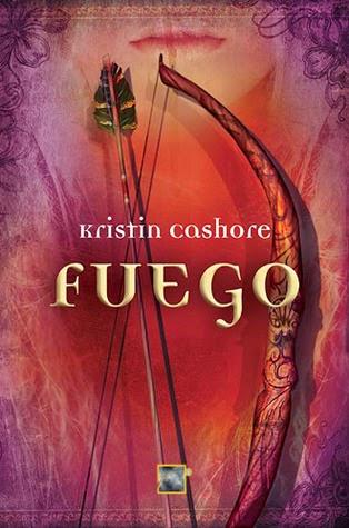 Fuego (Kristin Cashore)