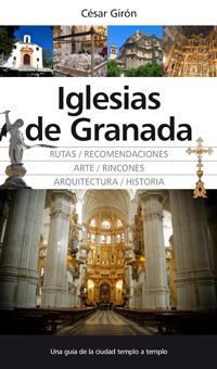"""""""Iglesias de Granada"""" (César Girón)"""