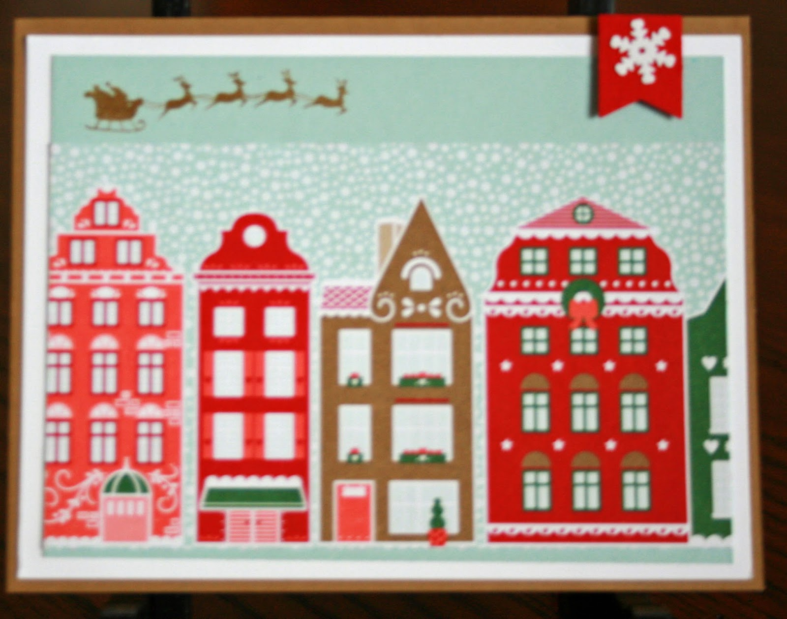 Holiday home and Nordic Noel
