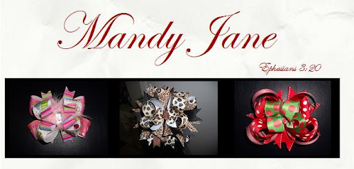 Mandy Jane Boutique