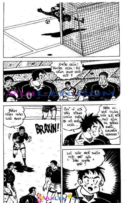 Jindodinho - Đường Dẫn Đến Khung Thành III Tập 62 page 75 Congtruyen24h