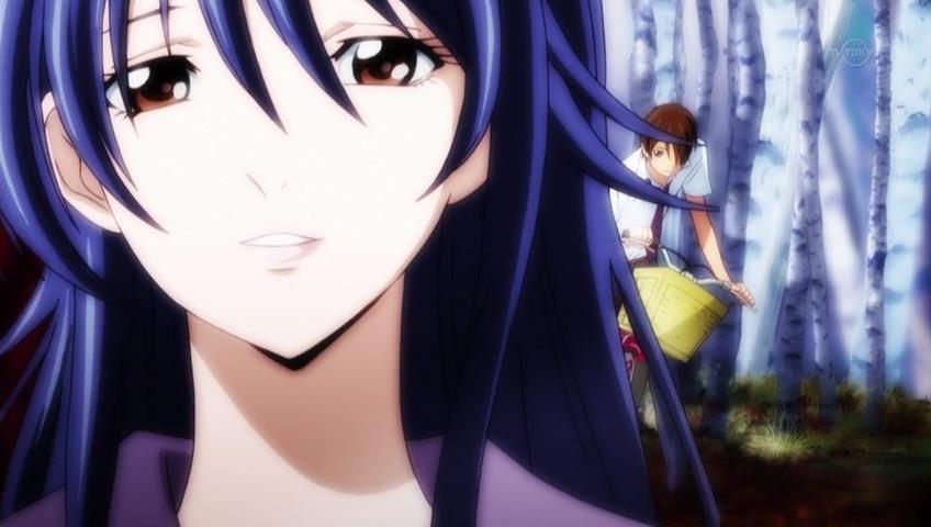 Raiburari: Anime de Ki...
