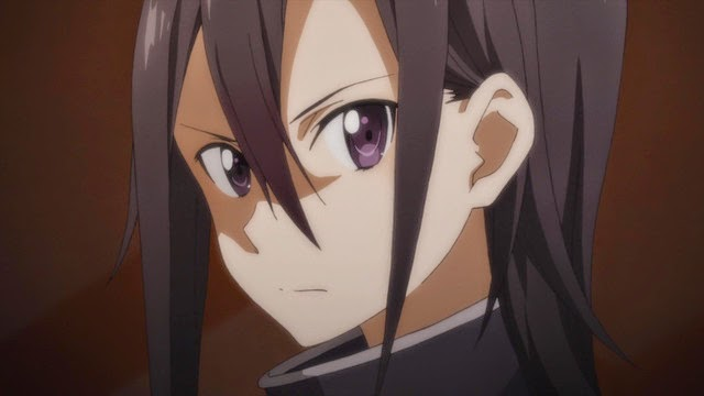 Sword Art Online II Episode 8 Subtitle Indonesia.