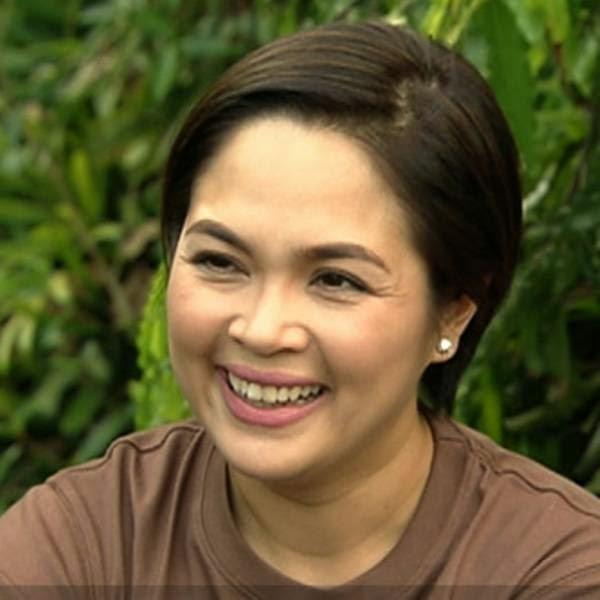 Judy Ann Santos New Hairstyle Hit Among Working Moms Showbiznest