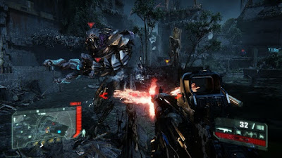Crysis 3 Repack-Black Box For Pc Terbaru 2015 screenshot 2