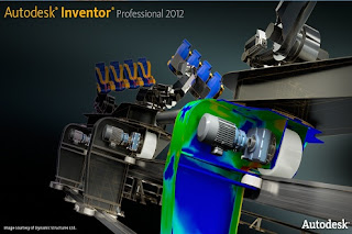 Autodesk Inventor Professional   SP1 (free) download ...