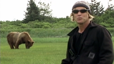 timothy treadwell love connection