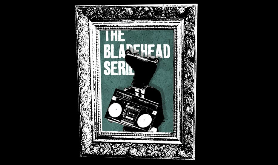 Bladehead