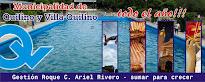 Municipalidad de Quilino y Villa Quilino