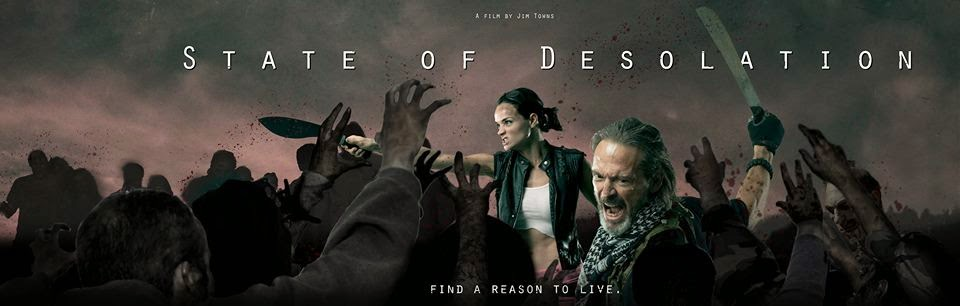 State Of Desolation poster 2
