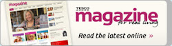 Tesco Top 10 Kids&#39; Book Blogs