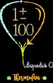 1 +/- 100, desperdicio 0. Agosto 20
