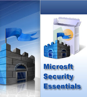 Microsoft security essential latest free download , updata