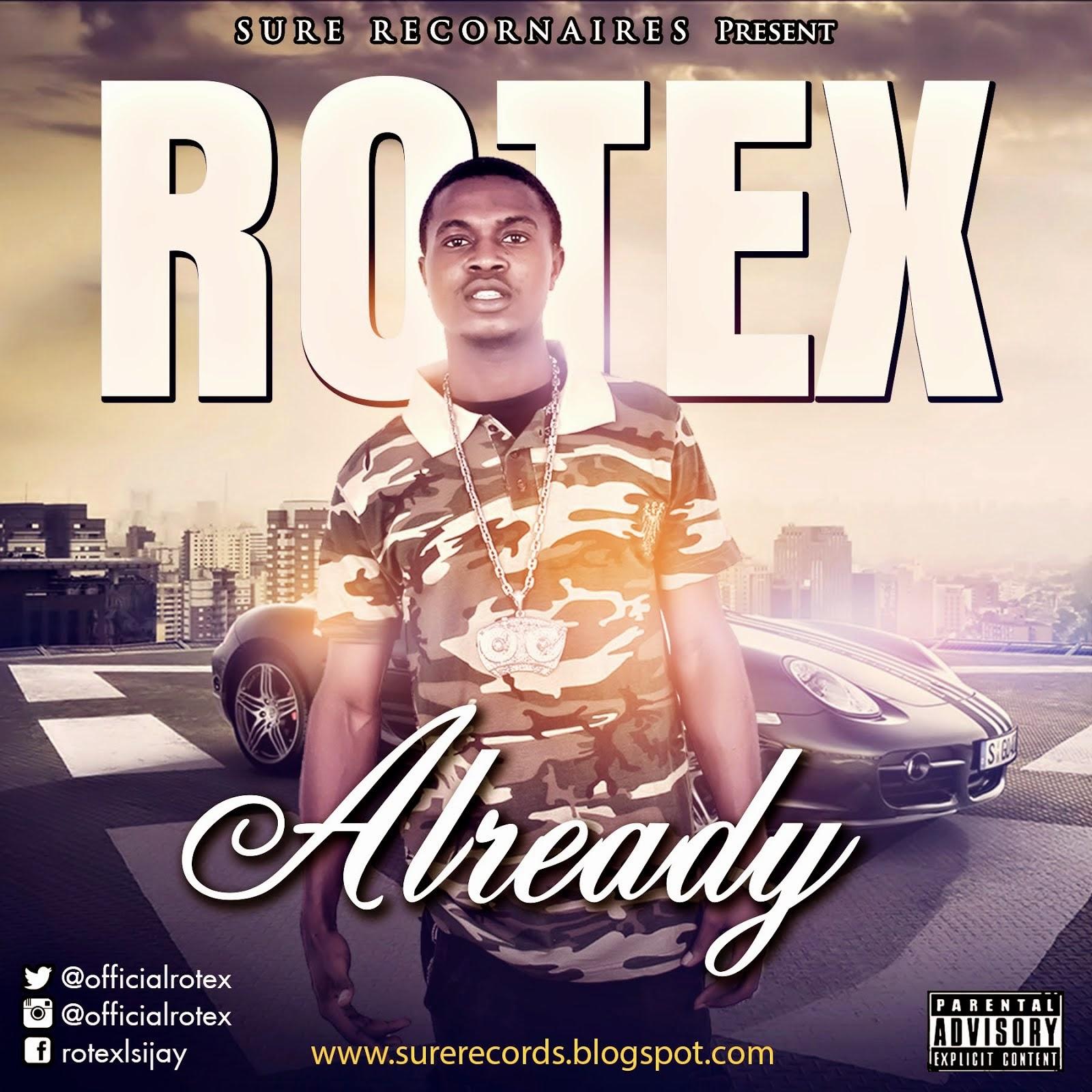 Rotex Rolex (Artiste)