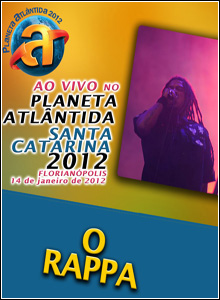 Download Planeta Atlântida 2012 O Rappa