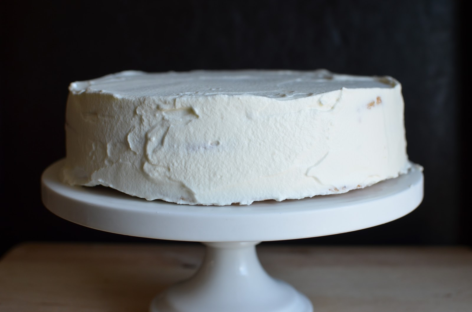 Playing with Flour: Incredible chocolate-hazelnut meringue torte ...
