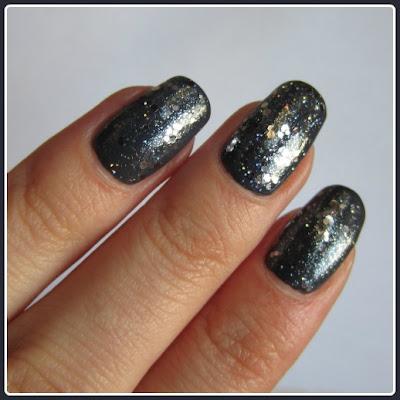 Glitter Universe