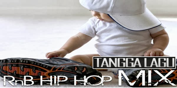 tangga lagu rnb hip-hop