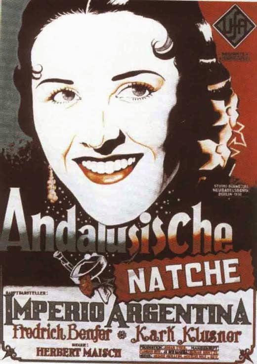 Carmen la de Triana (1938) Descargar y ver Online Gratis