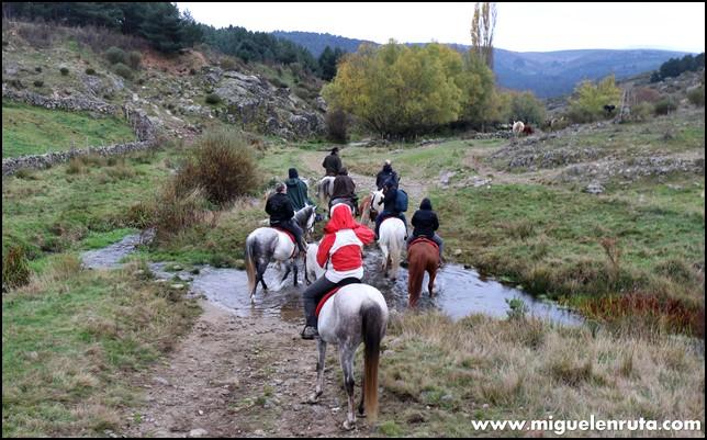 Rutas-caballo-equitación-Gredos_7