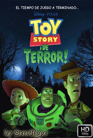 Toy Story de Terror [1080p] [Latino-Ingles] [MEGA]