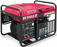 Genset Elemax SH 13000 RAVS - Jual Elemax SH 13000 RAVS Bekasi