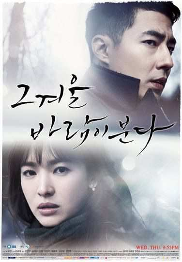 Drama Korea That Winter, The Wind Blows 2013
