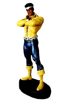 Luke Cage (Marvel Comics) Character Review - Statue Classic Product