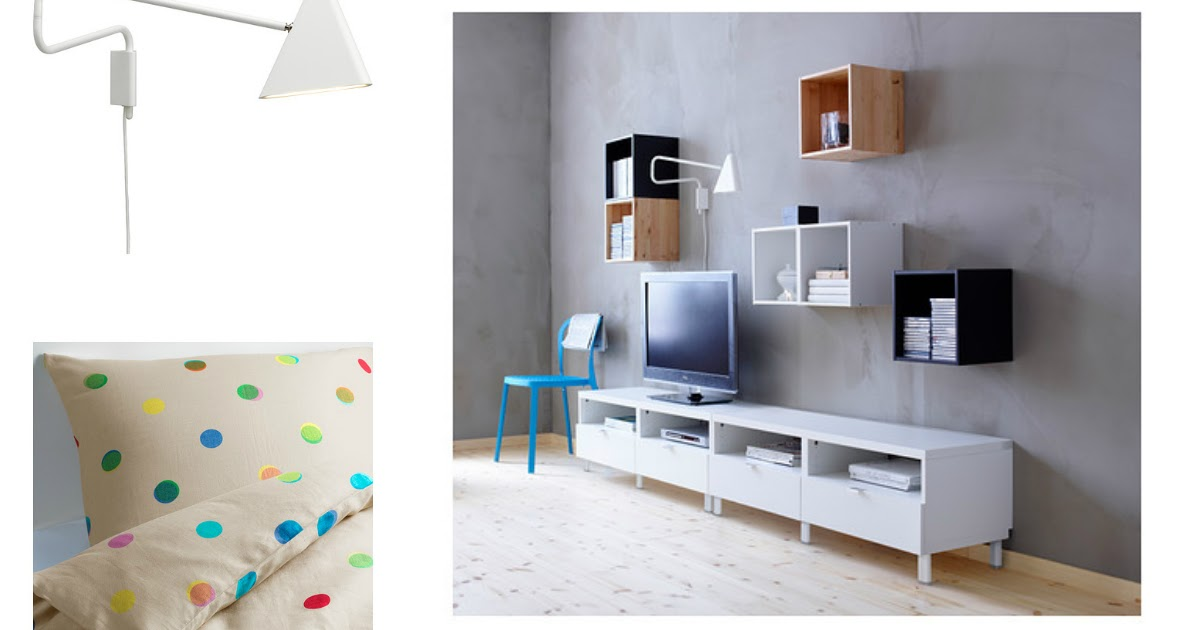 MATERIAN TAJU Ikea haaste Kivaa kuvastosta