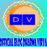 Official Blog Dharma Virya