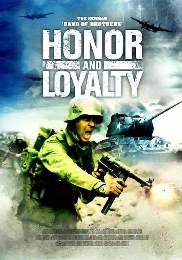 My Honor Was Loyalty (2015) ταινιες online seires xrysoi greek subs