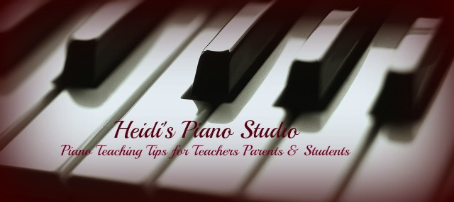 Heidis Piano Studio