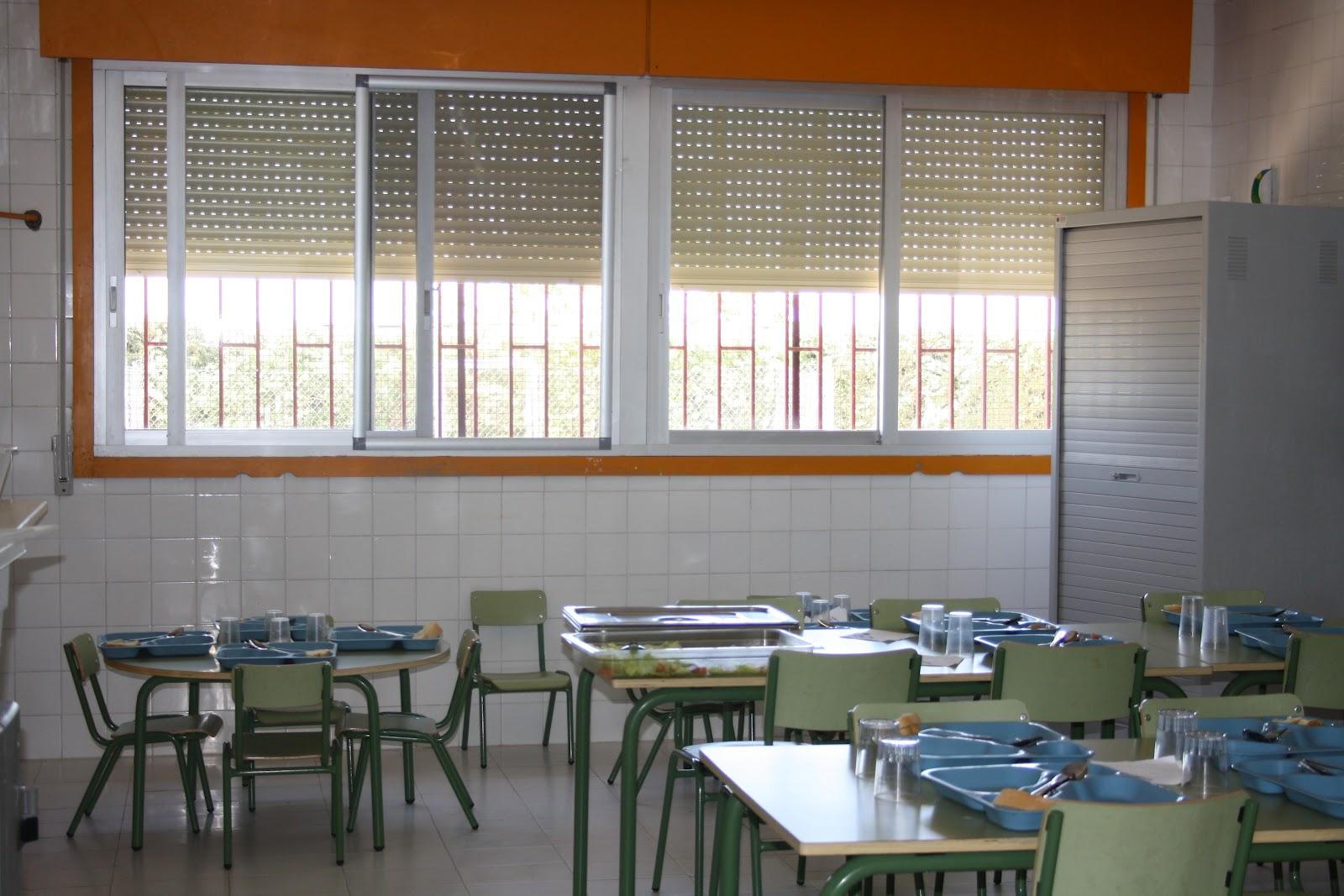 Best Empleo Comedores Escolares Contemporary - Casas: Ideas ...