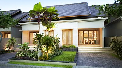 Cara Membuat Rumah Agar Kelihatan Indah