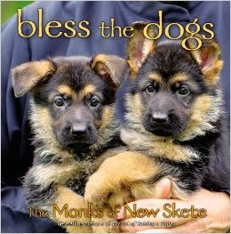 Bless the Dogs cover