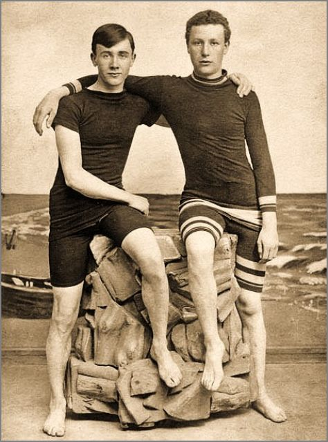 Vintage Gay Photos 95