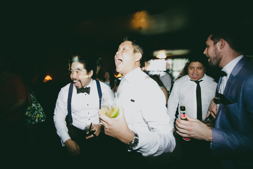 gardels bar surry hills wedding