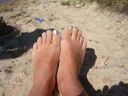 Sommar och sol gillar jag!