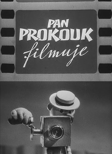 El señor Prokouk, cineasta (1948)