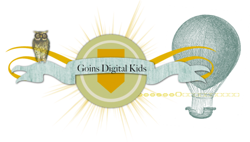 Goins Digital Kids
