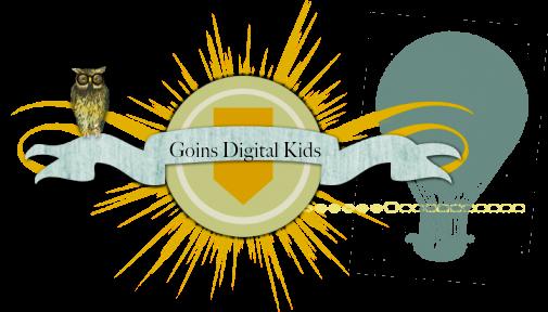 Goins Digital Kids