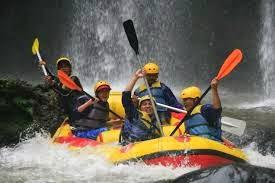 Paket Rafting di Probolinggo, Rafting Pekalen