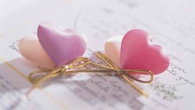 Belle lettre d'amour 3