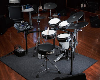 Roland Drum Set - V-Pro Series TD-30K