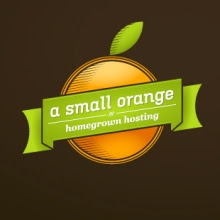 A Small Orange Coupons