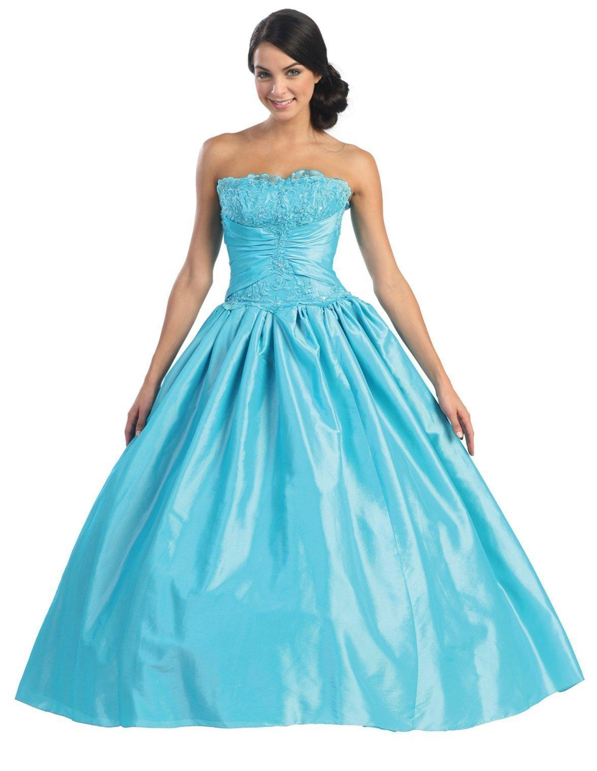 Junior Party Dresses Stores - Evening Wear