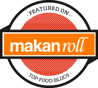 Find me on Makanroll