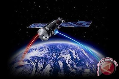 Aksi Mata-mata Tiongkok Via Satelit Huawei