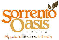 Sorrento Oasis Pasig, Condo for sale in pasig